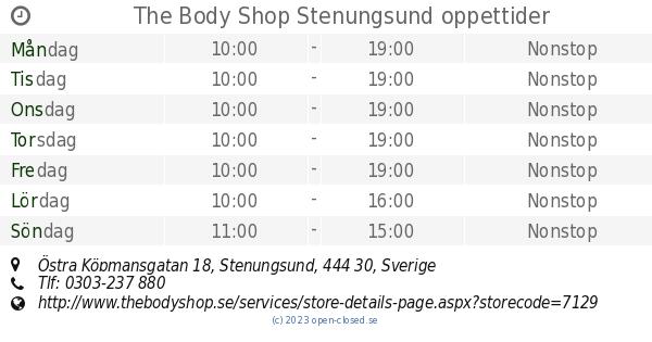 body shop stenungsund